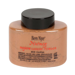 Ben Nye Mojave Luxury Powder Nutmeg
