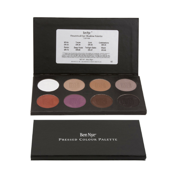 Ben Nye Theatrical Eye Shadow Palette ESP-914
