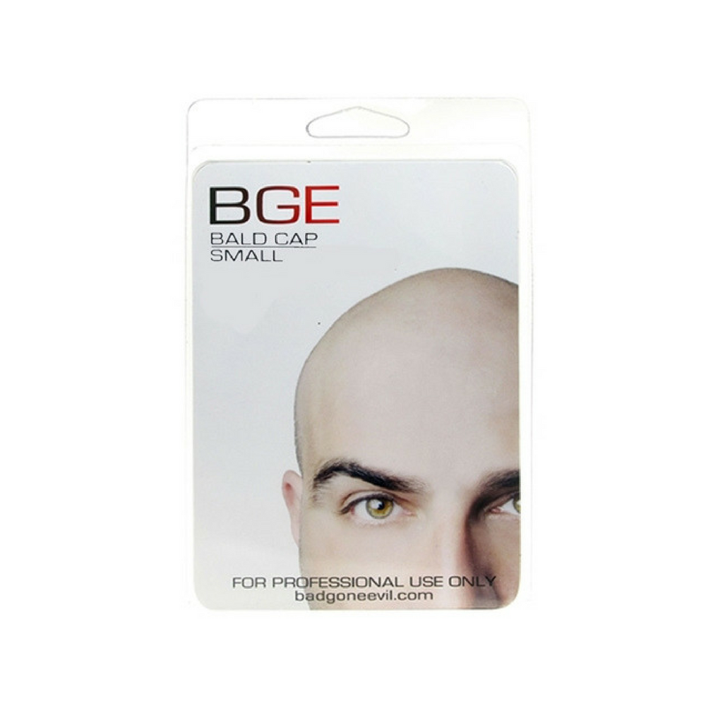 BGE Thick Bald Cap