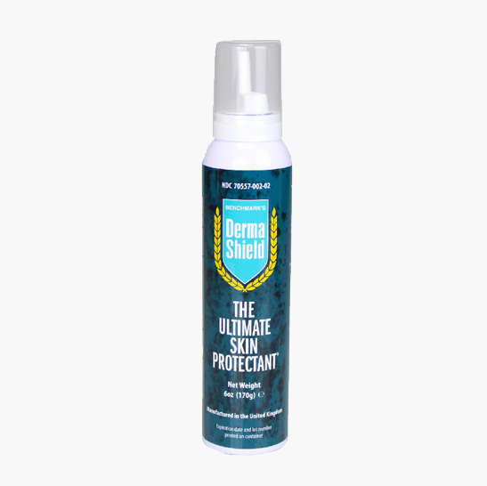 Derma Shield The Ultimate Skin Protectant