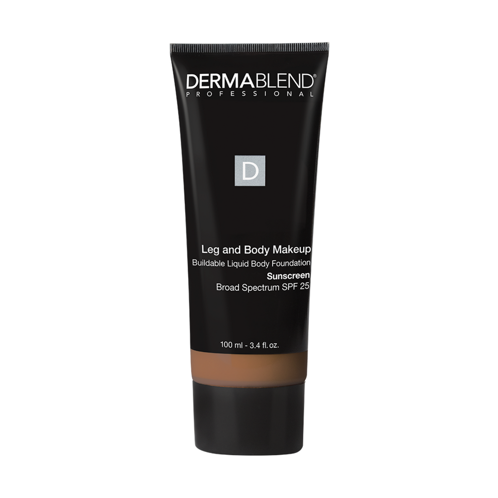 Dermablend Leg And Body Makeup Tan Golden 65n Frends Beauty Supply
