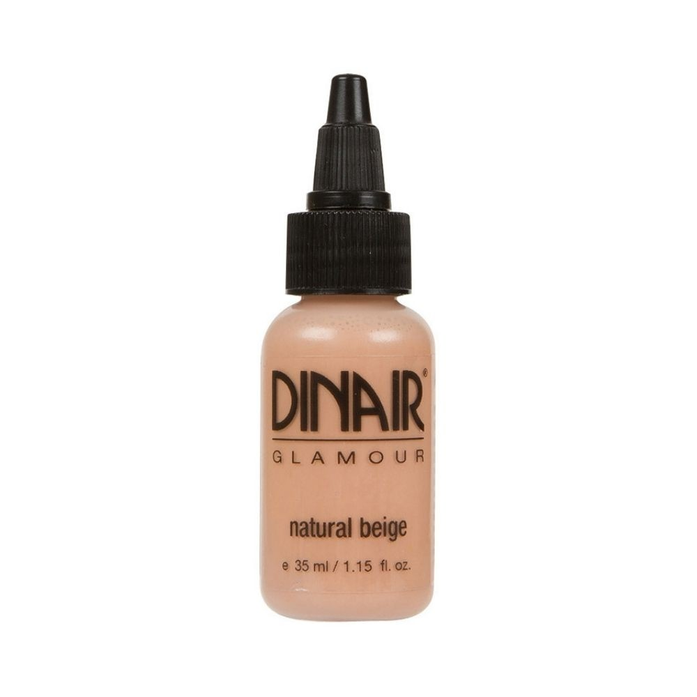 Dinair Foundation 1oz