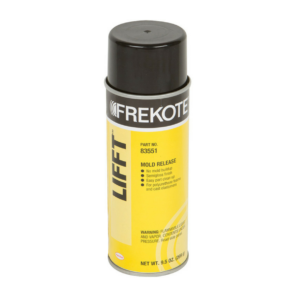 Frekote Lift Mold Release 9.5oz