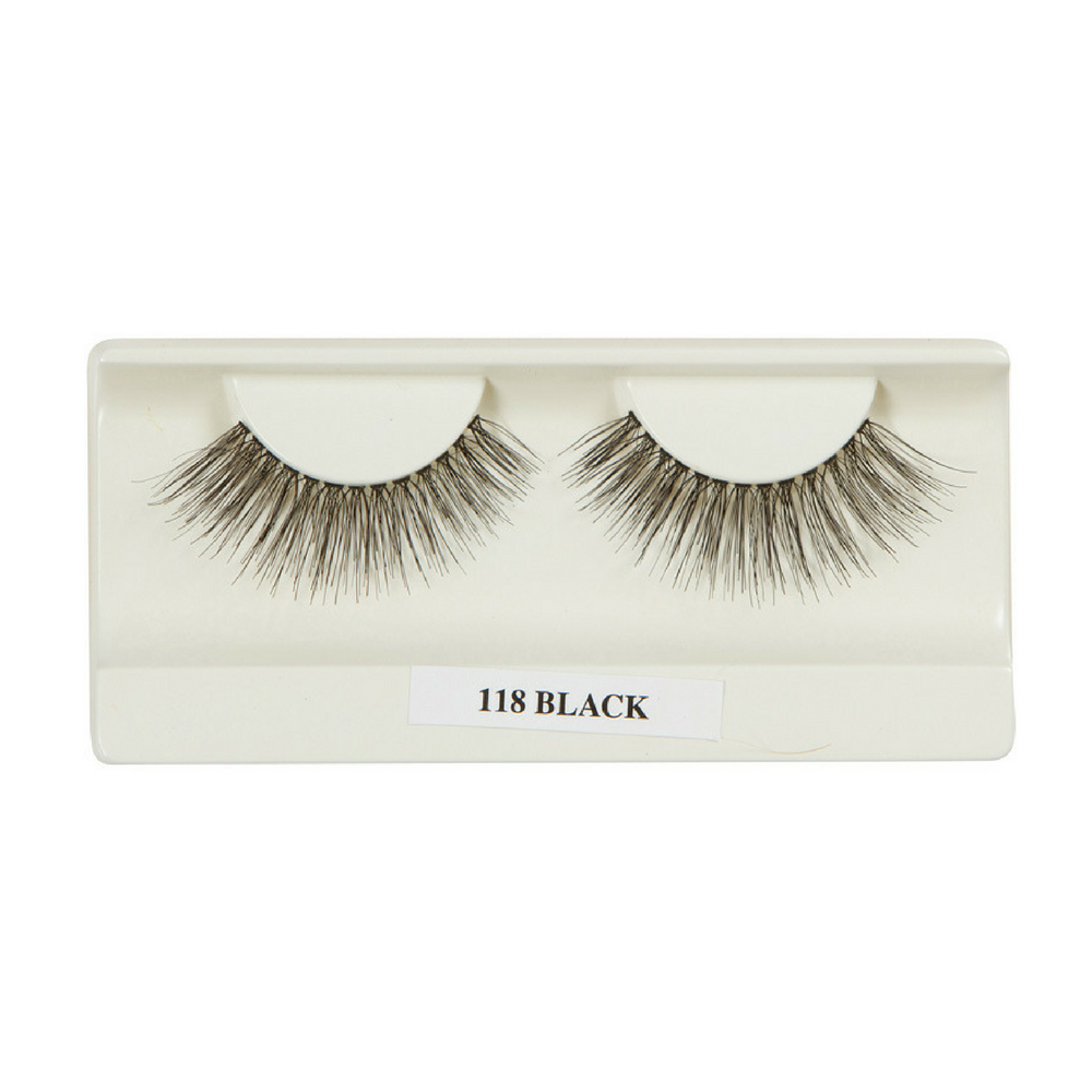Frends Lashes 118 Black