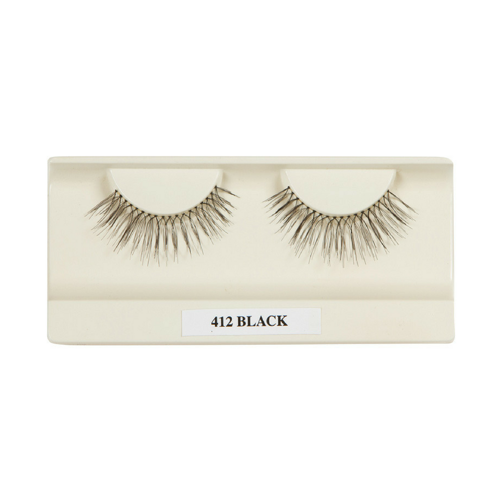Frends Lashes 412 Black