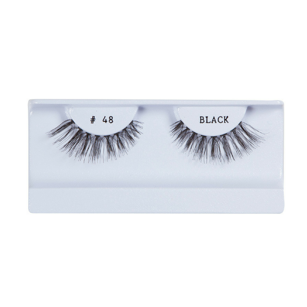 Frends Lashes 48 Black