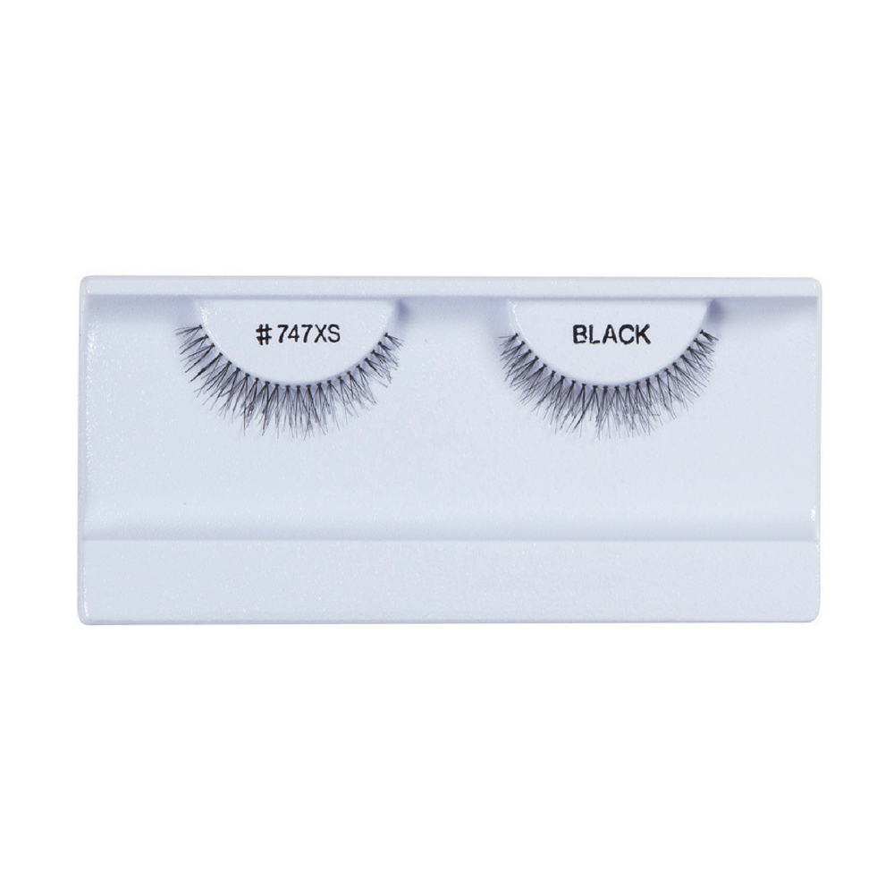 Frends Lashes 747XS Black