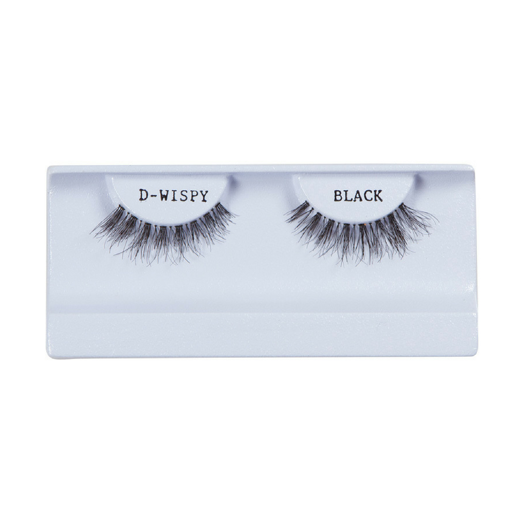 Frends Lashes D-Wispy Black