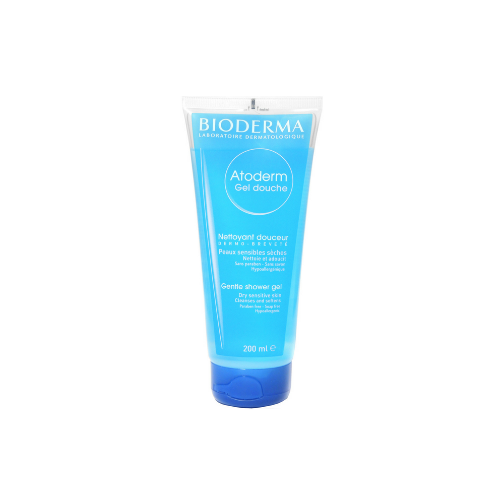 Bioderma Atoderm Gentle Shower Gel