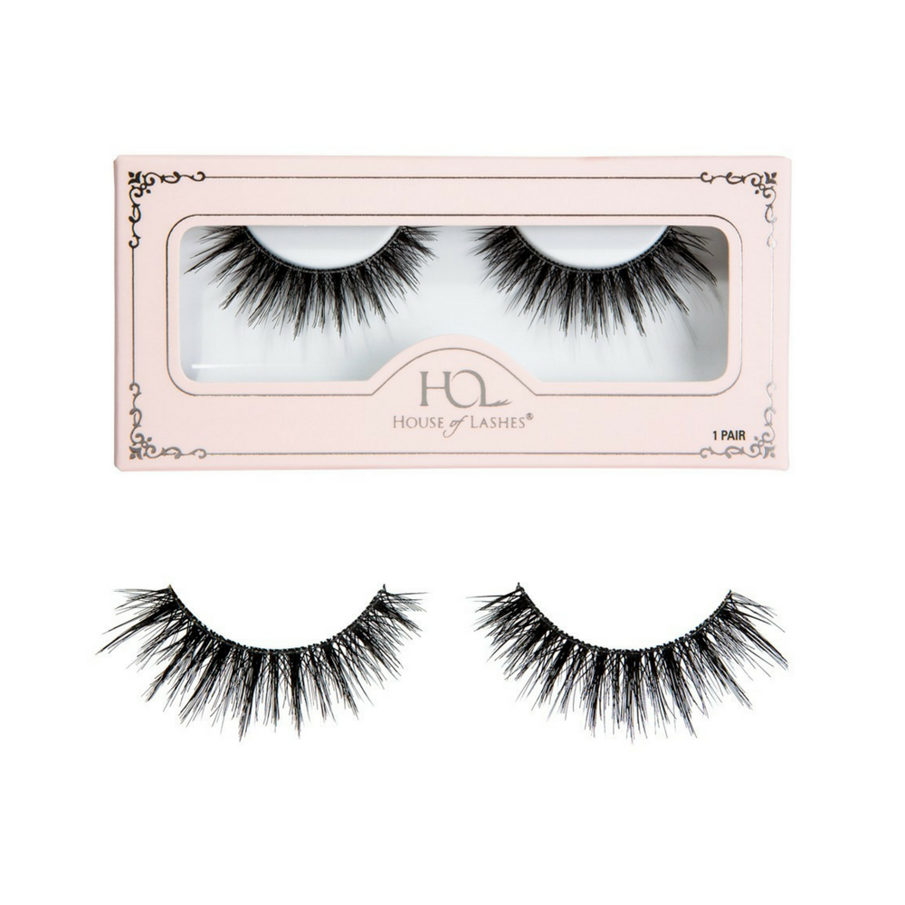 House Of Lashes Noir Fairy Lite Frends Beauty Supply