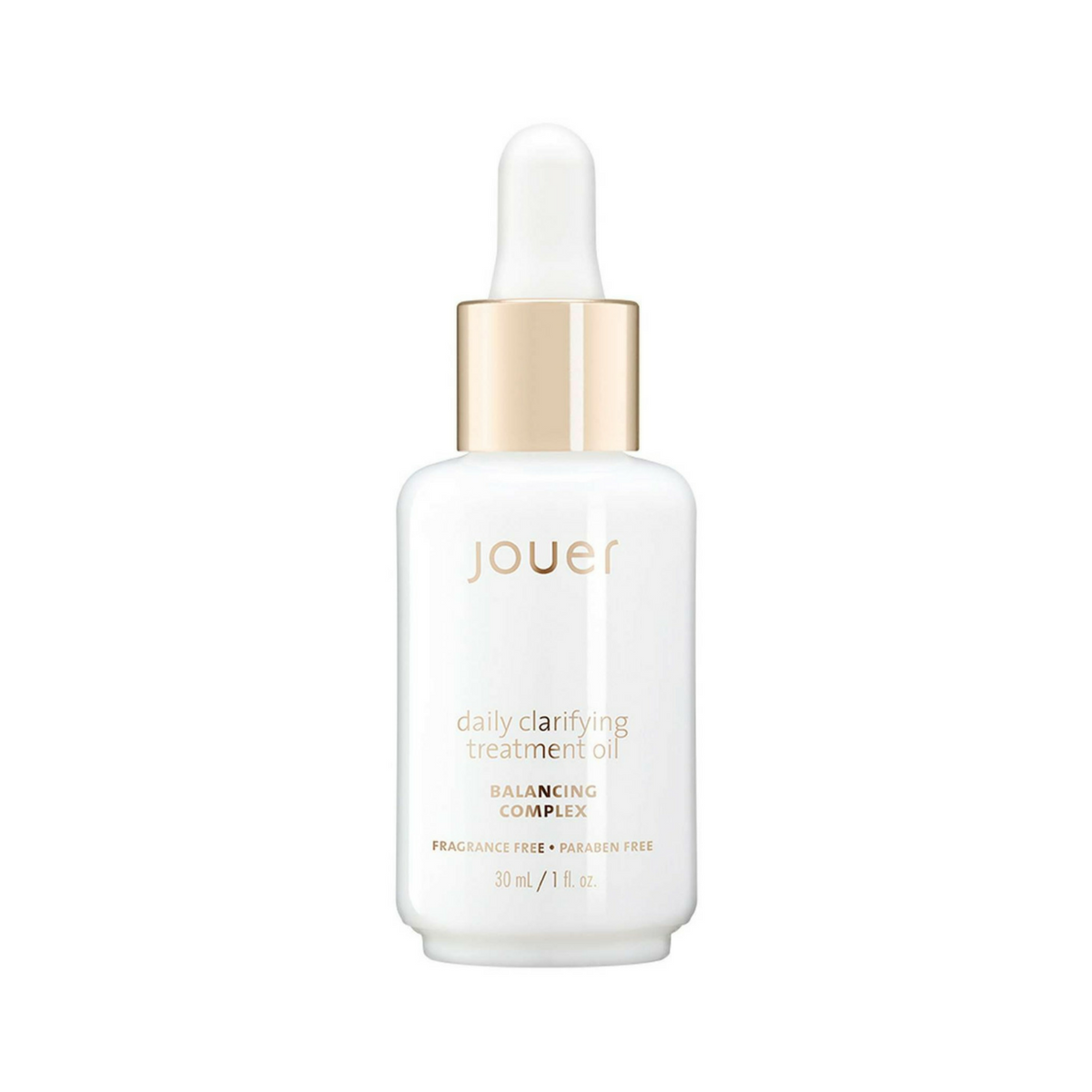 Jouer Daily Clarifying Treatment Oil 30ml