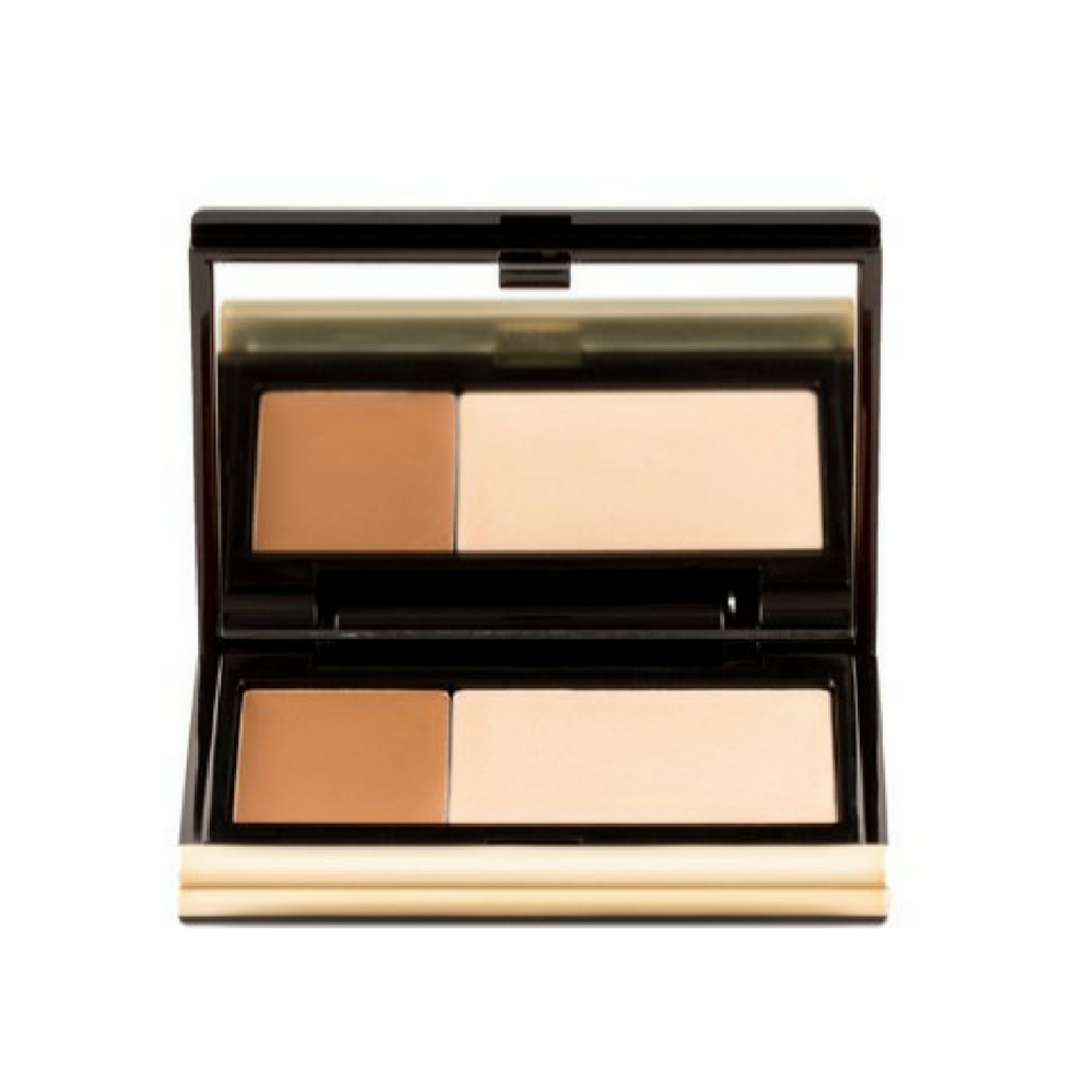 Kevyn Aucoin - Makeup Palette - The Creamy Glow Duo #4
