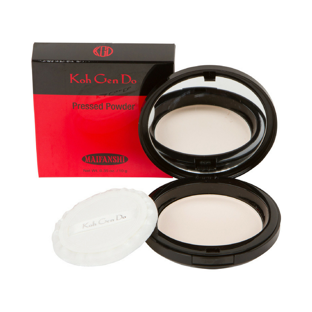 Koh Gen Do Pressed Powder