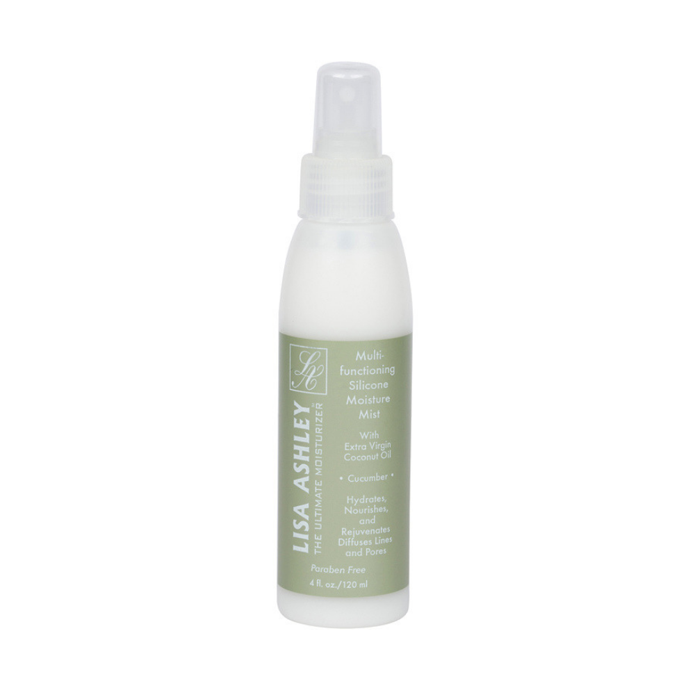 Lisa Ashley The Ultimate Moisturizer Cucumber Lime