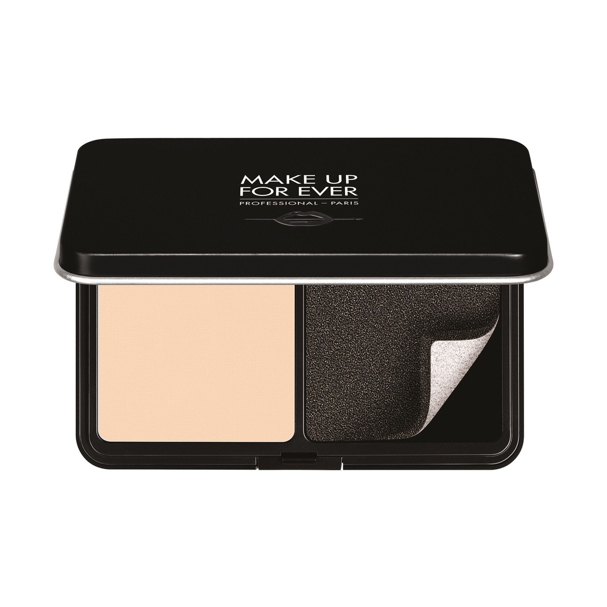 Make Up For Ever Matte Velvet Skin Powder Foundation R210