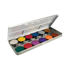Makeup Palettes Ben Nye Lumiere Creme Colour LCP-12