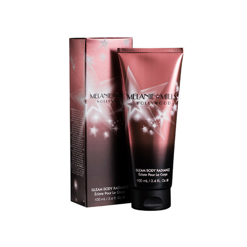 Gleam Body Radiance Bronze Gold