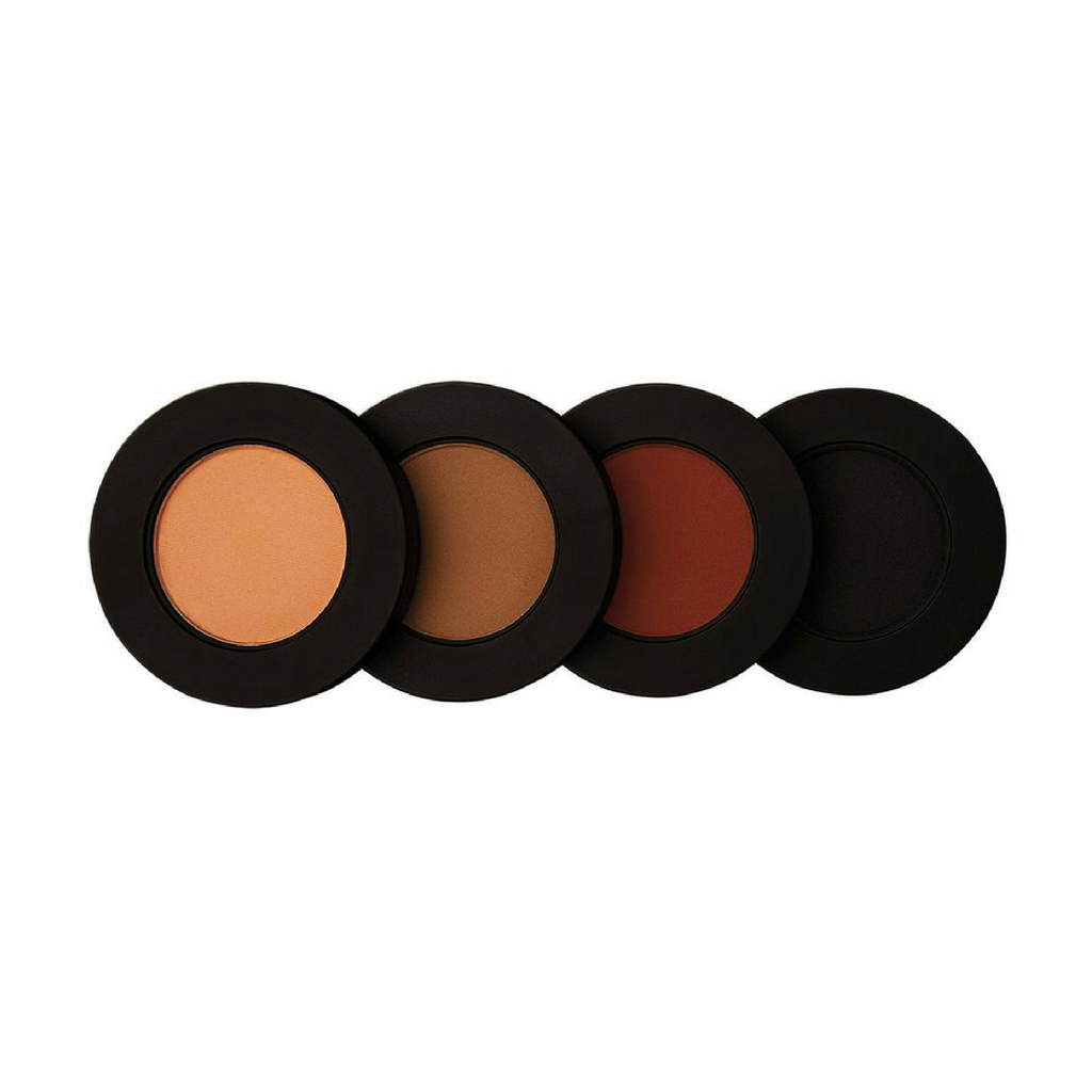 Melt Eyeshadow Stacks Dark Matter