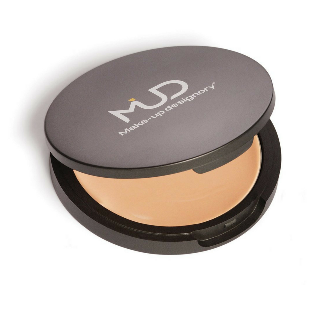 MUD Cream Foundation