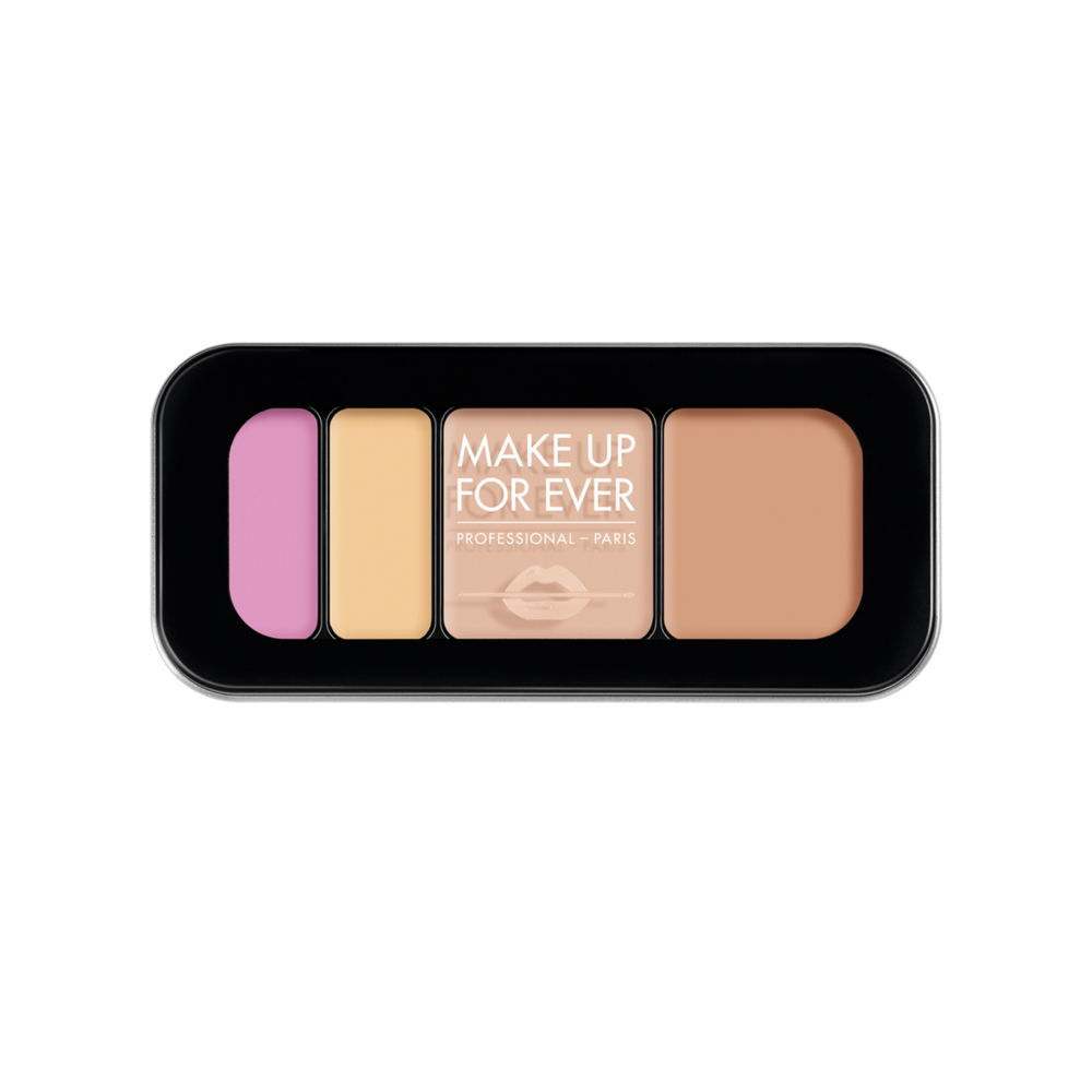 Make Up For Ever Ultra HD Underpainting Color Correcting Palette 20 Very Light