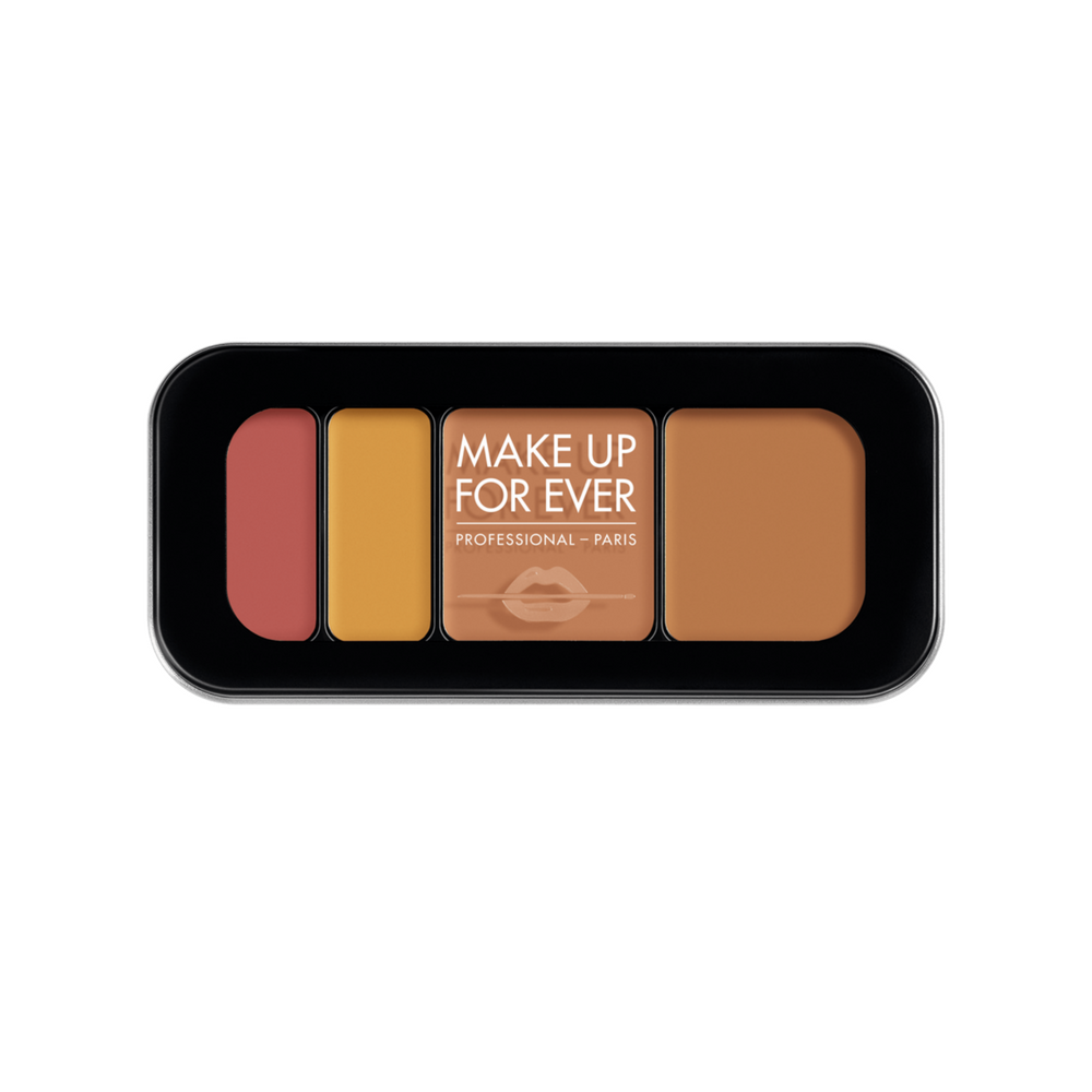 Make Up For Ever Ultra HD Underpainting Color Correcting Palette 40 Tan