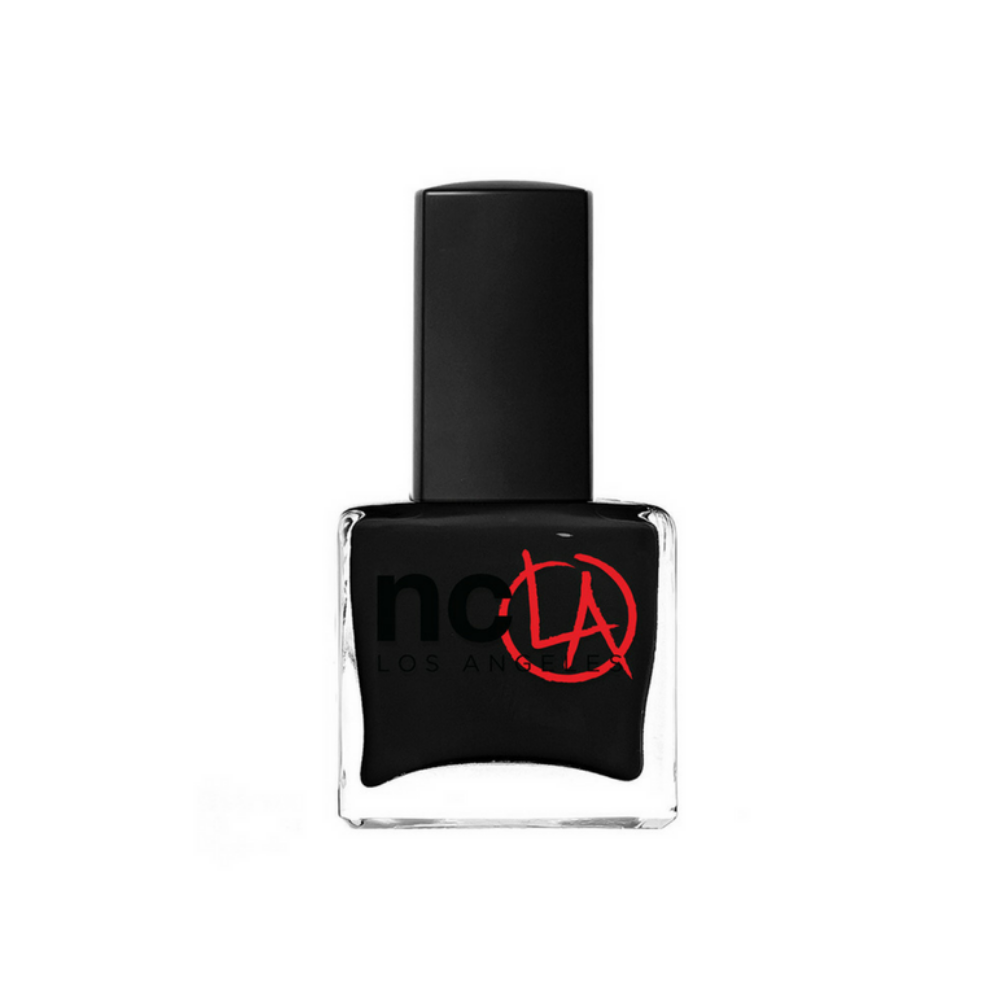 NCLA Nail Lacquers Back To Black
