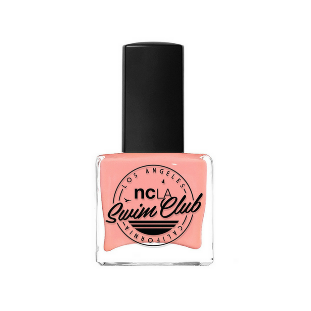 NCLA Nail Lacquers Bikinis & Martinis