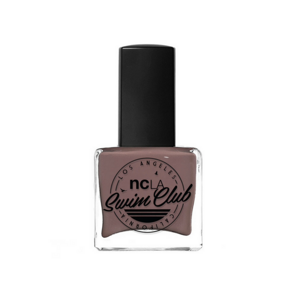 NCLA Nail Lacquers Golden Coast