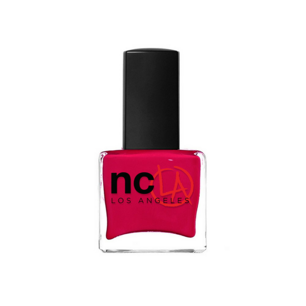 NCLA Nail Lacquers Let's Start A Riot!