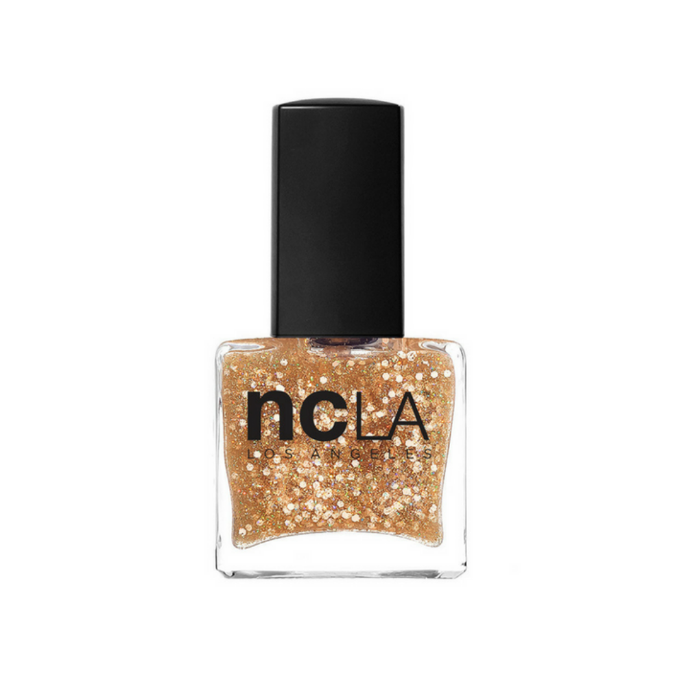 NCLA Nail Lacquers Valet My Carriage