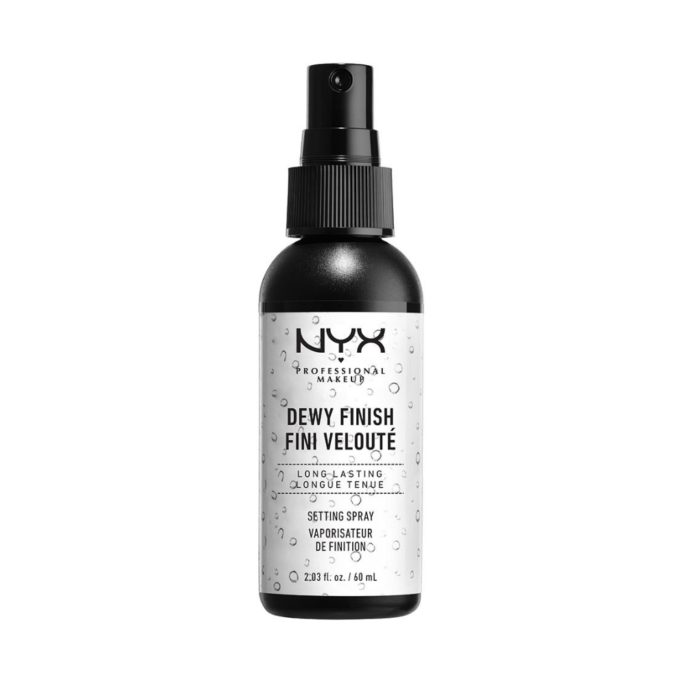 NYX Setting Spray Dewy Finish