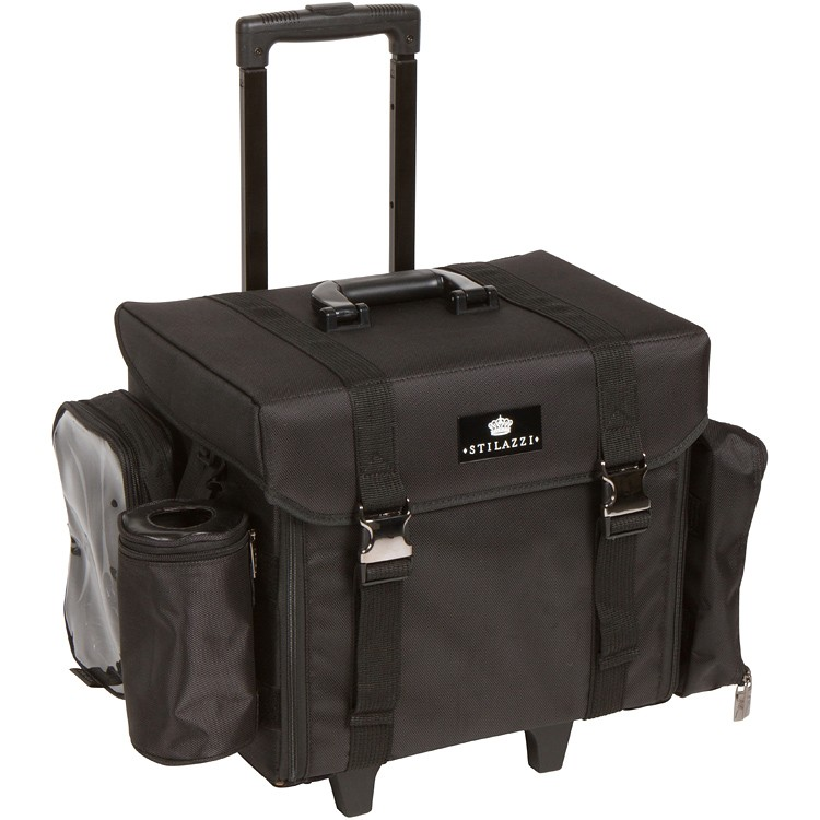 Stilazzi Makeup Case The New Yorker Professional