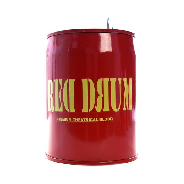 Red Drum Theatrical Blood Bright Red