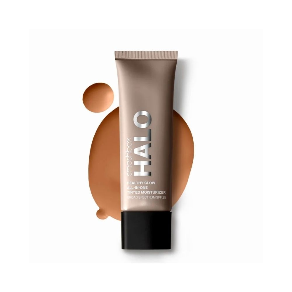 Smashbox Halo Healthy Glow All-In-One Tinted Moisturizer