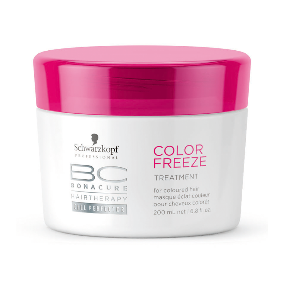 Schwarzkopf BC Color Freeze Treatment