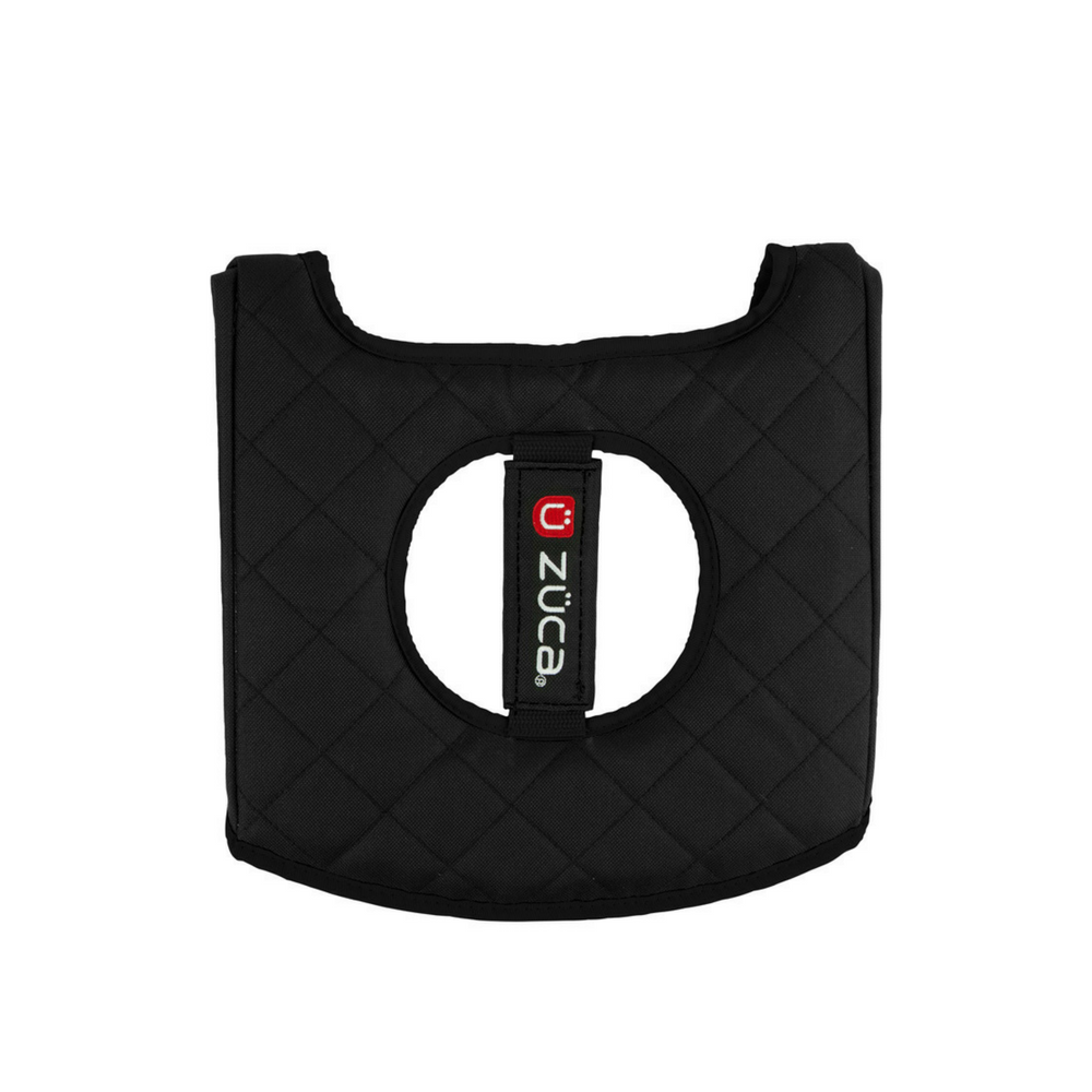 Zuca Seat Cushion Black