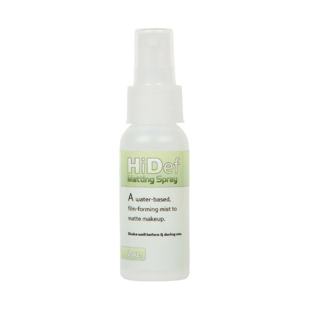 Skin Illustrator Hi Def Matting Spray