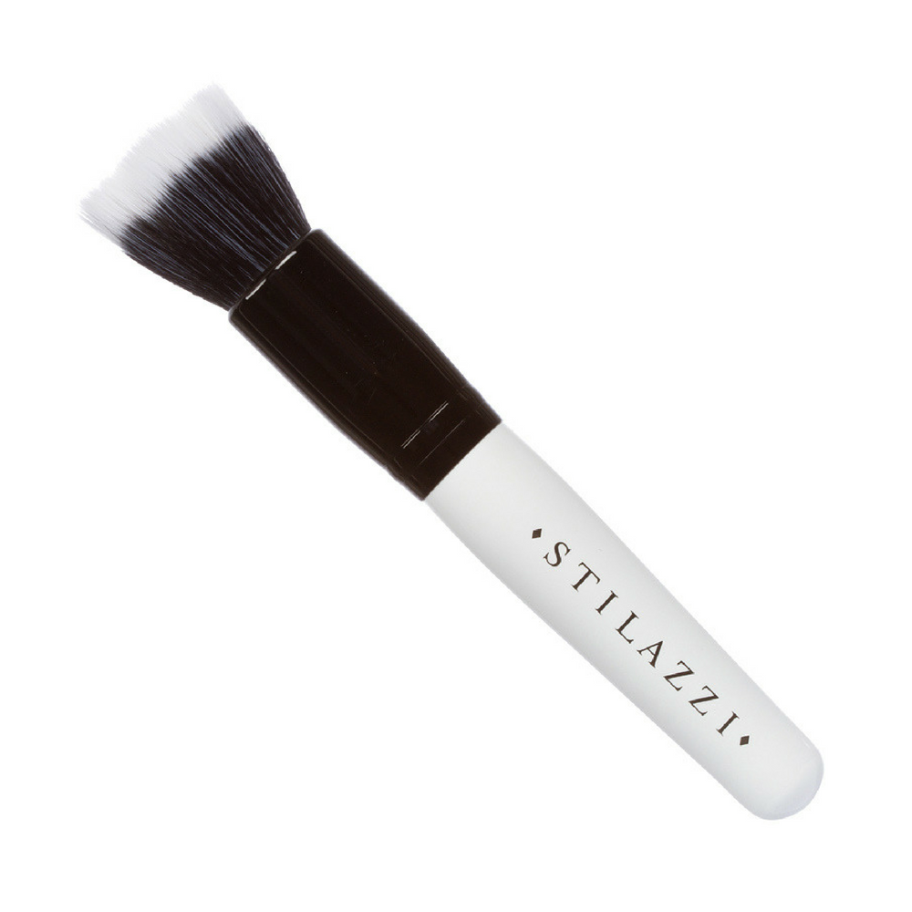 Stilazzi Makeup Brushes Dual Fiber DF105