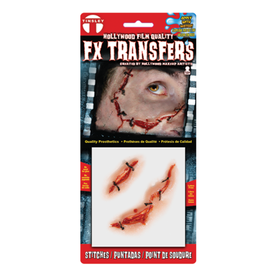 Tinsley FX Transfers Stitches