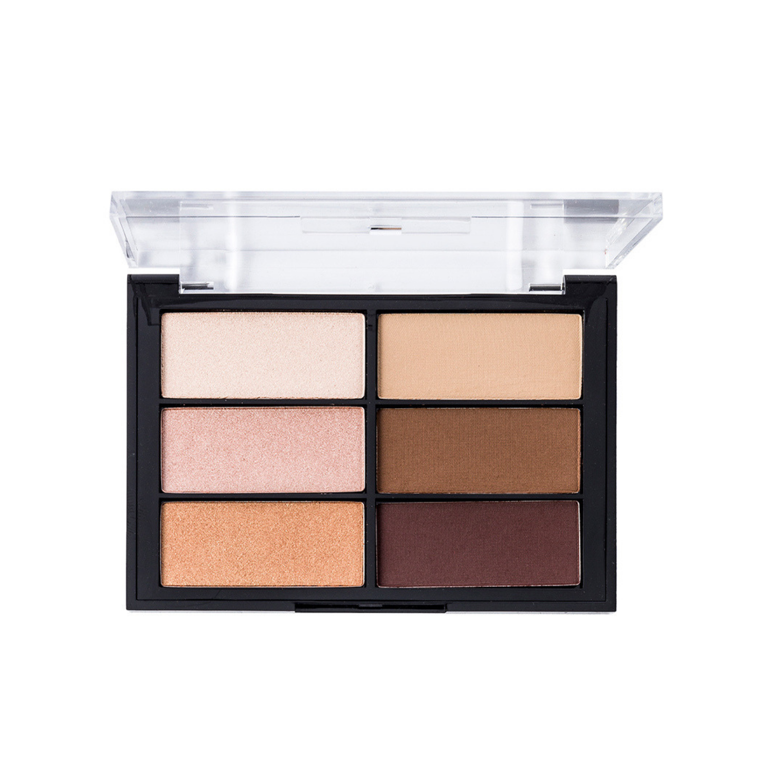 Viseart Highlight and Sculpting Palette