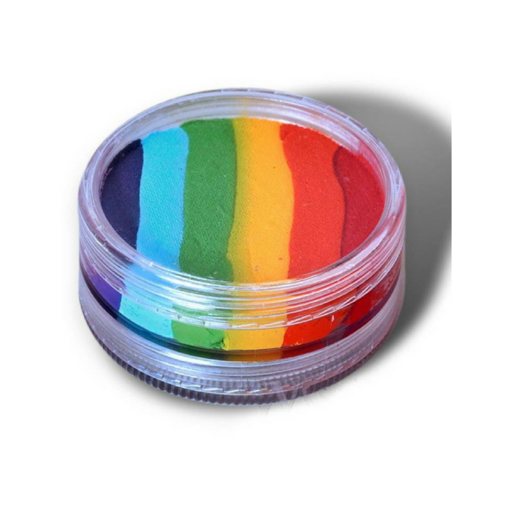 Wolfe Hydrocolor Cake RB