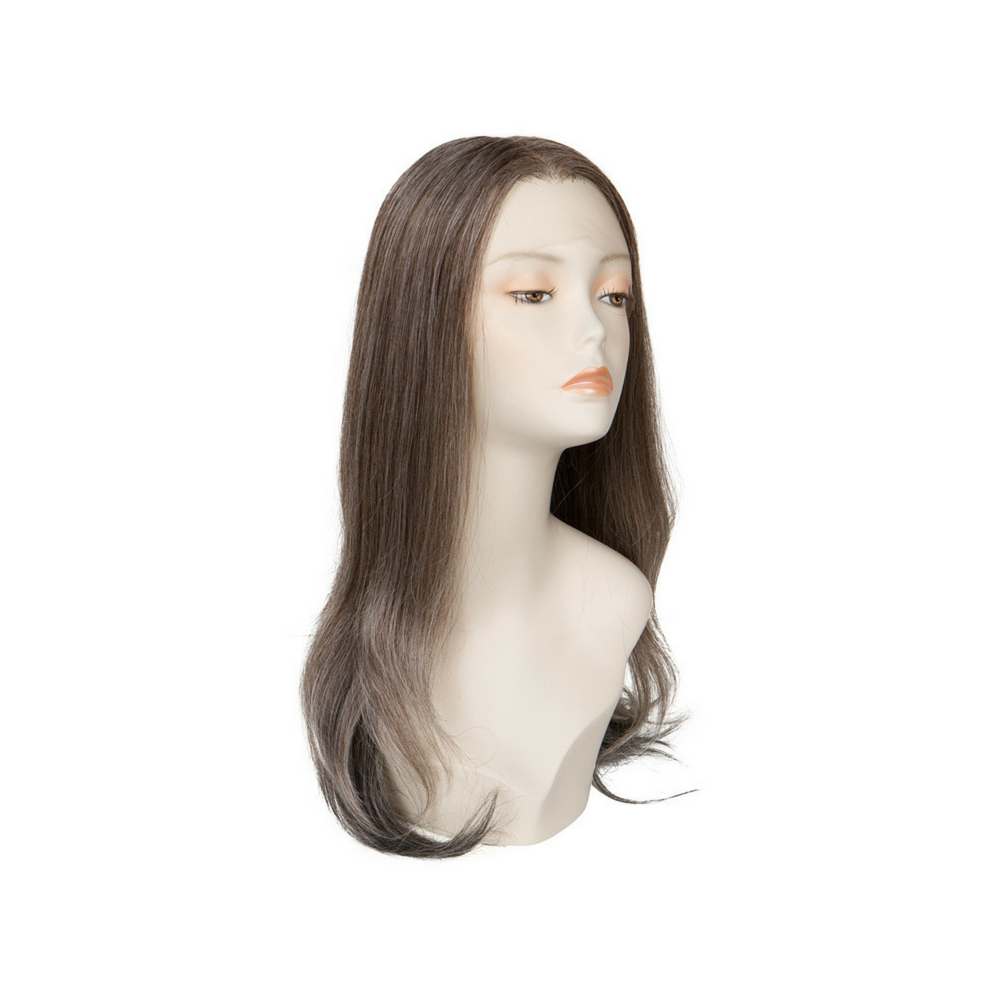 Stilazzi HD Womens Human Hair Lace Wig (57cm)  49187b5bf