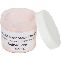 Lang Jet Tooth Shade Powder