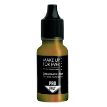 Make Up For Ever Chromatic Mix - Oil Base