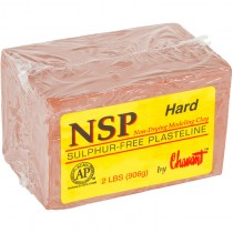 Chavant NSP Hard Clay 40LB