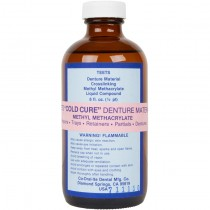Teets Cold Cure Monomer