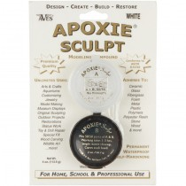 Apoxie Sculpt White