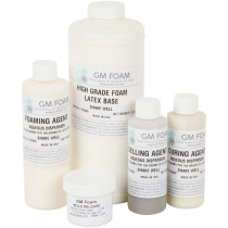 GM Foam Latex Kit