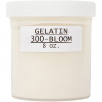 Gelatin Powder 300-Bloom