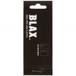 Blax Snag-Free Elastics Black